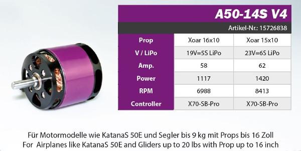 A50-16S V4