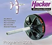 Hacker Catalog 2016