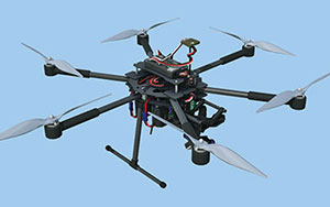 RF DRONE