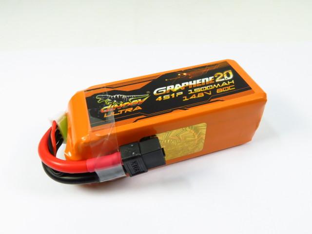 Ultra Graphene LC-4S1500XTU